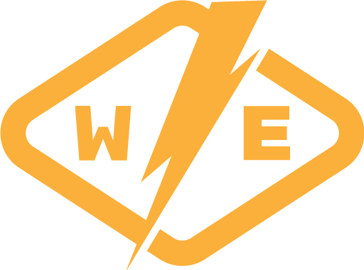 Waller Electric, LLC icon logo